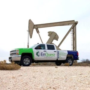 EnQuest Truck Equipment and Services